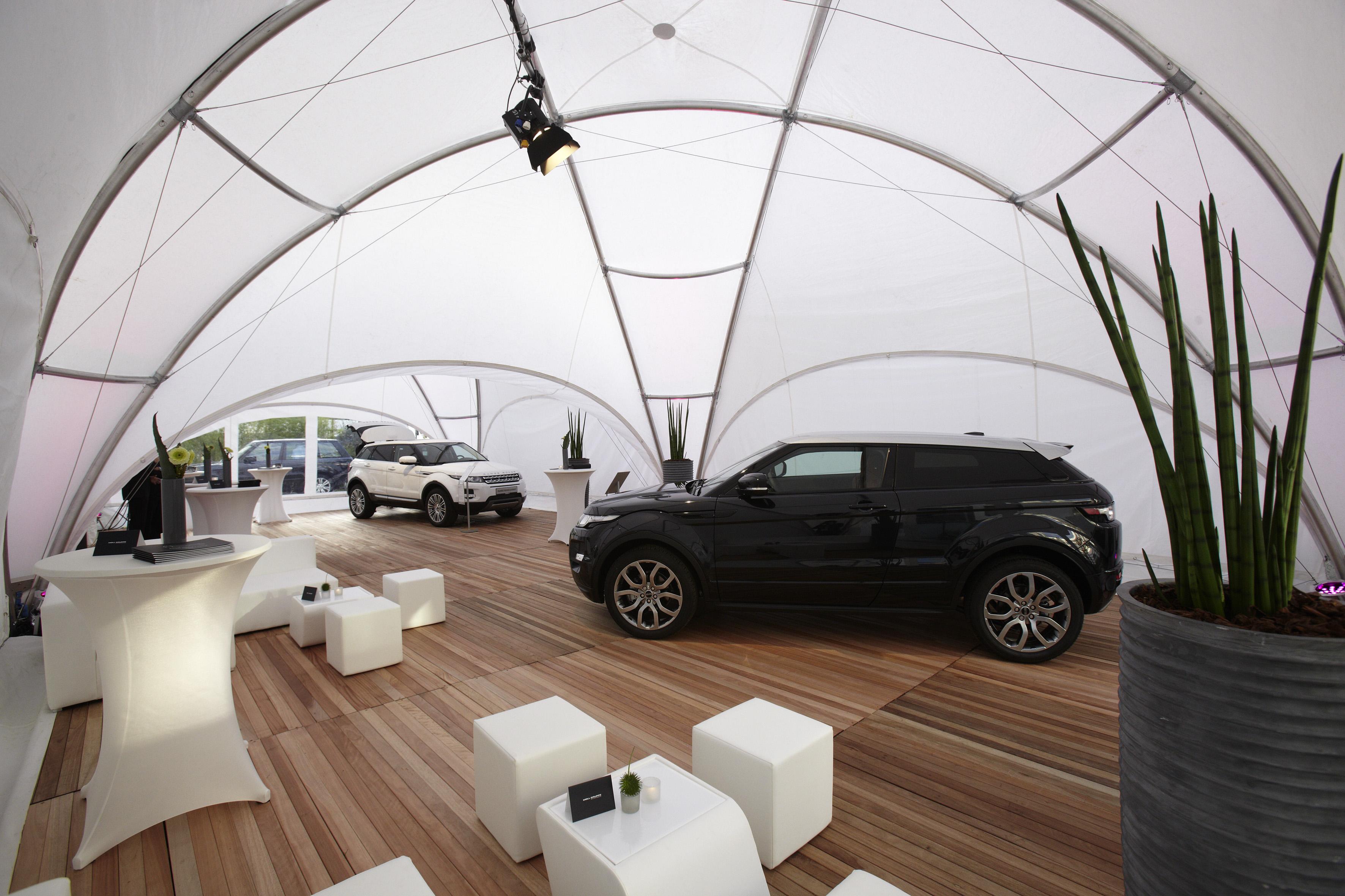 Concept Tent 1.0 & Concept Tent 1.0 u2013 Emergency Habitat